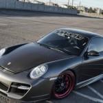 """""""The Ultimate Porsche 997 Turbo Vidéo"""" ... Rien que ça ! 2"""