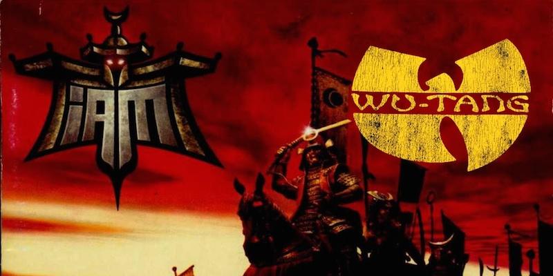 "A fond : IAM feat Wu Tang Clan – ""La Saga"""