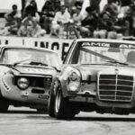 Les 24h de Spa Francorchamps … 80's et 90's