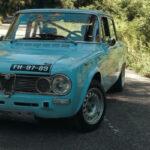 1973 Alfa Giulia Super... Mais pourquoi les moteurs ne chantent plus comme ça ?!
