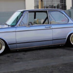 BMW 2002 Slammed… Episode 2 !