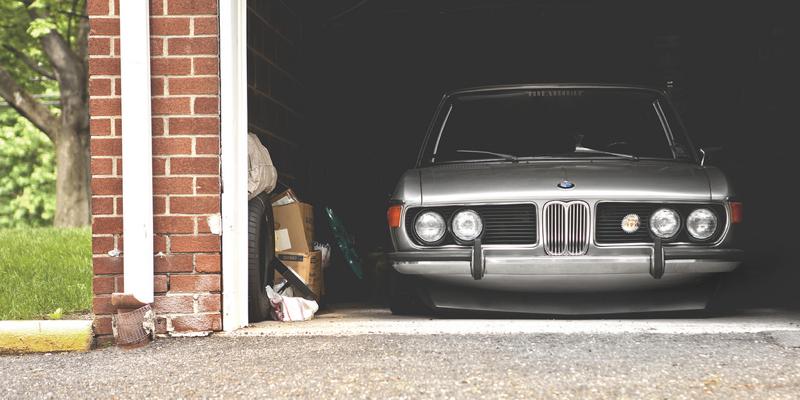 """BMW E3 Bavaria : """"Ultimate Klasse"""" – Roulez différent"""