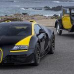 Bugatti Veyron série limitée unique ! Jusqu'où iront ils ?!