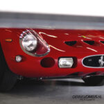 38 M$ la 250 GTO… Record battu à Pebble Beach