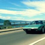 Ferrari Dino 308 GT4 – Essai transformé !