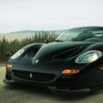 Ferrari F50 ... L'injuste oubliée !