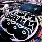 The Gumball 3000 '14 – Supercars, sexe et mégalos … C'est par ici !