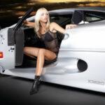 Jaguar XJ220 – Film promotionnel officiel du félin