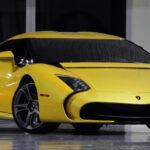 Lamborghini 5-95 Zagato - Et de 2 !