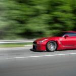 Rocket Bunny Nissan GT-R by Vossen… Godzilla sous amphétamine !