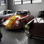 """""""Sloan Cars"""" – Des Porsche Aircooled de partout !"""
