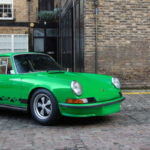 Porsche 911 2.7 Carrera RS... Love story !