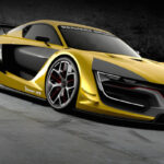 RenaultSport R.S.01... L'avenir du Trophy passera par elle