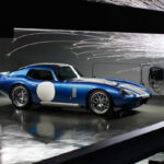 Shelby Cobra Daytona... atomique !