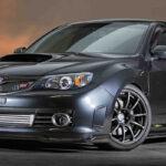Subaru Impreza Shenanigans STI : La fusée mal aimée !