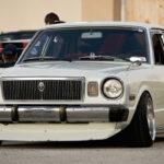 '78 Toyota Cressida - Roulez différent !