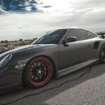 """""""The Ultimate Porsche 997 Turbo Vidéo"""" ... Rien que ça !"""