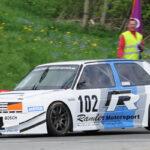 Hillclimb Golf Rallye Turbo – 500 ch pour suivre les Delta Integrale