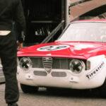 Alfa GTA 1300 Junior – En mode racing c'est violent aussi !