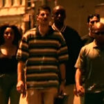 "A fond : Akhenaton feat IAM – ""Bad Boys de Marseille"""