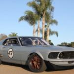 Agent 47 Harbinger Ford Mustang... On lâche le monstre ! 18