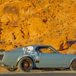Agent 47 Harbinger Ford Mustang... On lâche le monstre ! 11