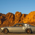 Agent 47 Harbinger Ford Mustang... On lâche le monstre ! 10