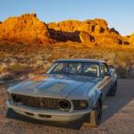 Agent 47 Harbinger Ford Mustang... On lâche le monstre ! 9