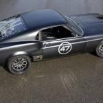 Agent 47 Harbinger Ford Mustang... On lâche le monstre ! 3