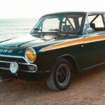"Cortina Lotus GT : ""Everyday Racer"""