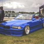 """Watercooled Society : """"Players Show 8.0"""" 7"""