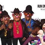 """A Fond : Run DMC feat Aerosmith - """"Walk This Way"""""""