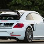 Tanner Foust et sa voiture de fonction ... Une Beetle de 540 ch ! 2
