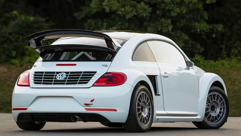 tanner foust et sa voiture de fonction une beetle de 540 ch dledmv. Black Bedroom Furniture Sets. Home Design Ideas