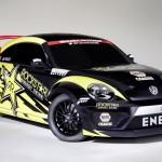 Tanner Foust et sa voiture de fonction ... Une Beetle de 540 ch ! 7