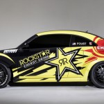 Tanner Foust et sa voiture de fonction ... Une Beetle de 540 ch ! 6