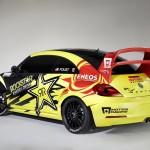Tanner Foust et sa voiture de fonction ... Une Beetle de 540 ch ! 5