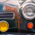 Coupé VW Karmann Ghia... En Porsche et Sub ! 1