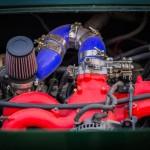 Coupé VW Karmann Ghia... En Porsche et Sub ! 2