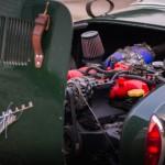 Coupé VW Karmann Ghia... En Porsche et Sub ! 6