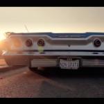 """Chevrolet Impala NONGRATA"" – La reine des Low Riders !"