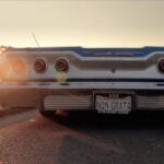 """Chevrolet Impala NONGRATA"" - La reine des Low Riders !"