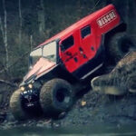 """Ghe-O Motors Rescue""... L'engin pour la Zombie Apocalypse !"