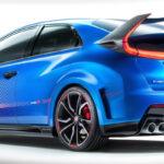 Civic Type R … Ca ne devrait plus tarder !