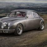 Jaguar Mark 2 by Ian Callum - Back to the Futur en MK2 !