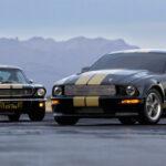 Les légendes ne meurent jamais ! Encore moins la Mustang Shelby !