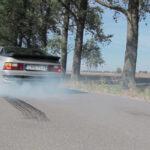 Porsche 944 Turbo... Potentiellement bandante !