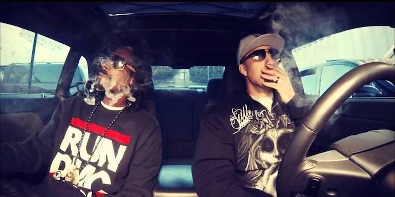 A fond : Snoop Dogg & 2Pac & B Real & DMX – Vato