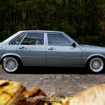 Willy's '83 Audi 80 B2... Belle, tout simplement ! 7