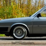 Willy's '83 Audi 80 B2... Belle, tout simplement ! 5